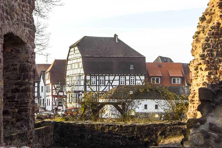 Alte Burg Restaurant