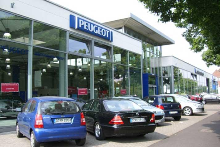 Autohaus Peugeot