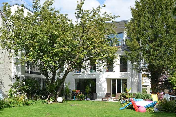 Stadtvilla FFM